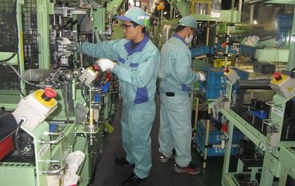 Xuất khẩu lao động Nhật Bản có mức lương cao nhất dành cho nam giới