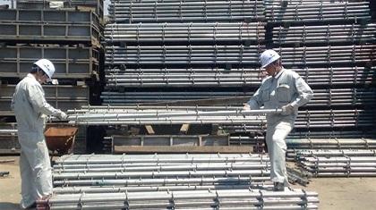 Xuất khẩu lao động Nhật Bản ngành xây dựng