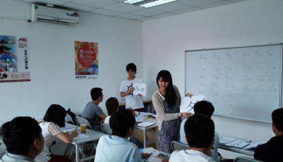 Những điều cần lưu ý khi học tiếng Nhật đi xuất khẩu lao động Nhật Bản