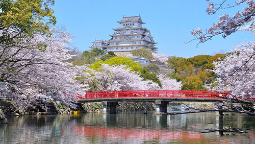 Cung điện Himeji