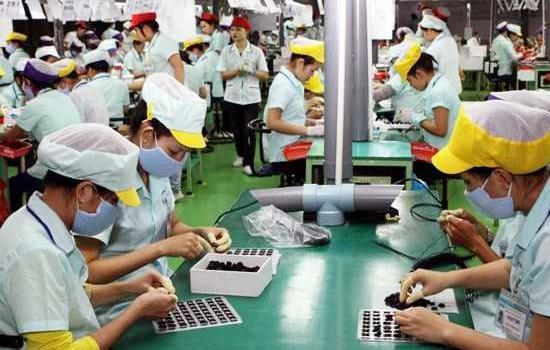 Nữ giới cần chú ý gì khi lựa chọn ngành nghề xuất khẩu lao động Nhật Bản?