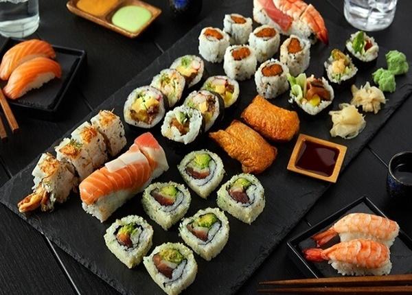 Hé lộ những món ăn đặc sắc nhất trong Văn hóa Nhật Bản